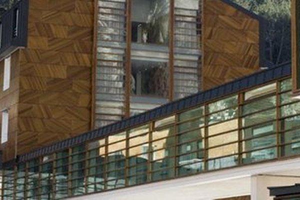 Gran Hotel - Balneario de Panticosa - 14