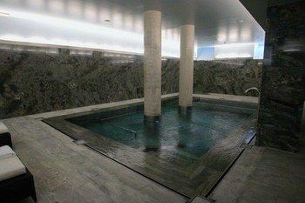 Gran Hotel - Balneario de Panticosa - 21
