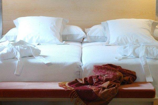 Gran Hotel - Balneario de Panticosa - 4