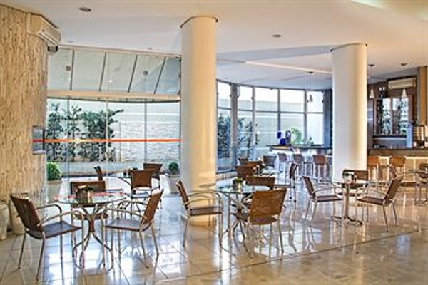 Gran Hotel Morada do Sol - фото 10