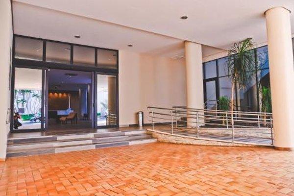 Gran Hotel Morada do Sol - фото 12