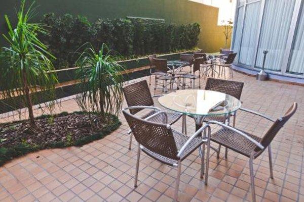 Gran Hotel Morada do Sol - фото 18