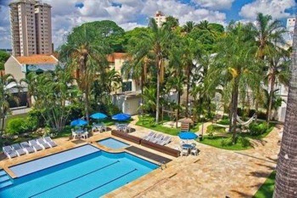 Gran Hotel Morada do Sol - фото 20