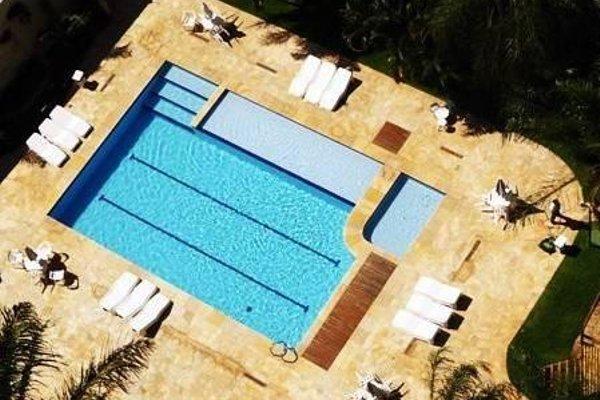 Gran Hotel Morada do Sol - фото 21