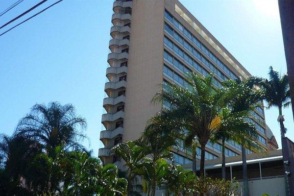 Gran Hotel Morada do Sol - фото 23