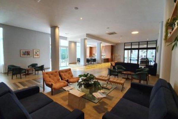 Gran Hotel Morada do Sol - фото 6