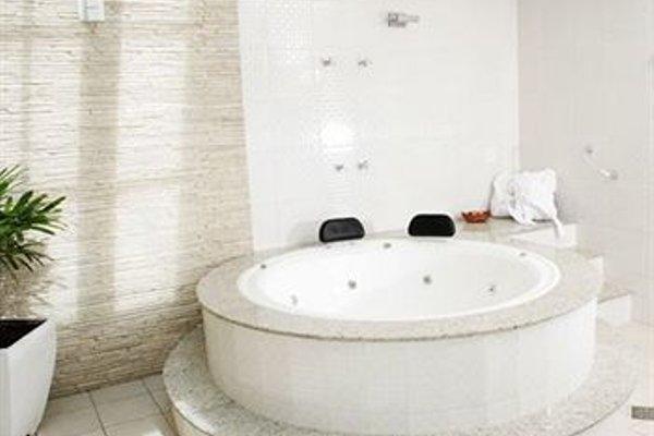 Gran Hotel Morada do Sol - фото 7