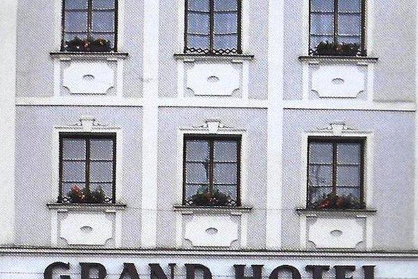 Grand hotel Cerny Orel - фото 22