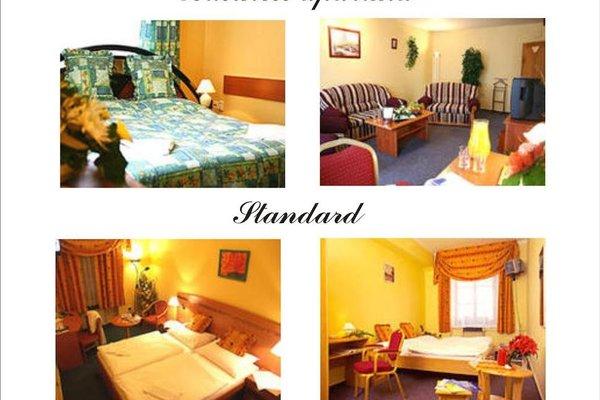 Grand hotel Cerny Orel - фото 4