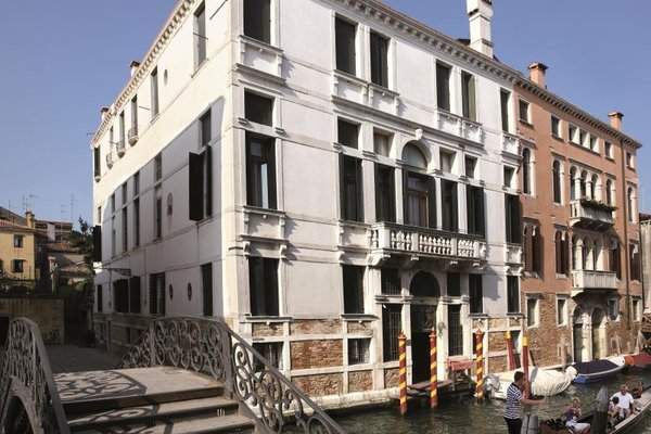 Hotel Palazzo Abadessa - фото 21
