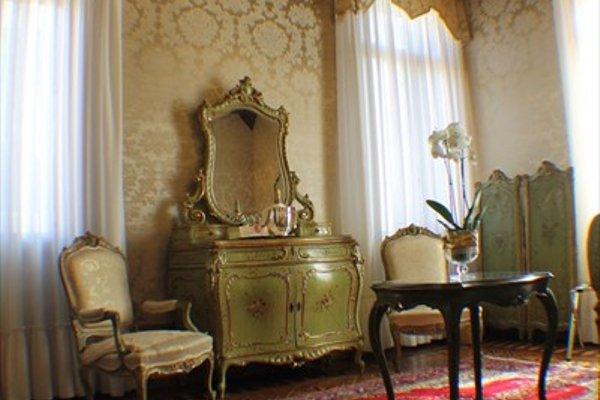 Hotel Palazzo Abadessa - фото 11