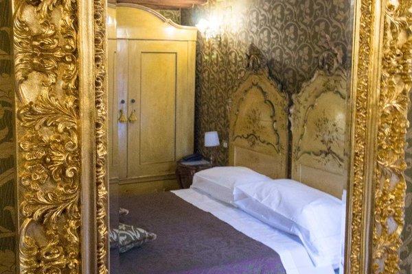 Hotel Palazzo Abadessa - фото 15