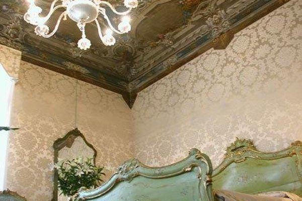 Hotel Palazzo Abadessa - фото 19