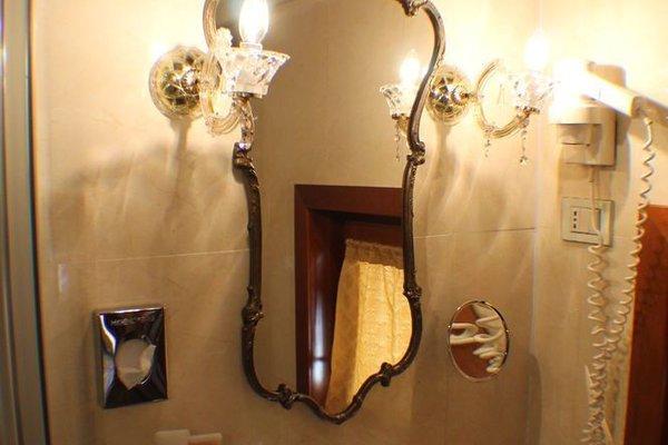 Hotel Palazzo Abadessa - фото 20