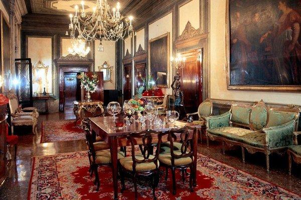 Hotel Palazzo Abadessa - фото 7
