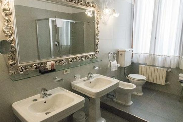 Hotel Palazzo Abadessa - фото 8