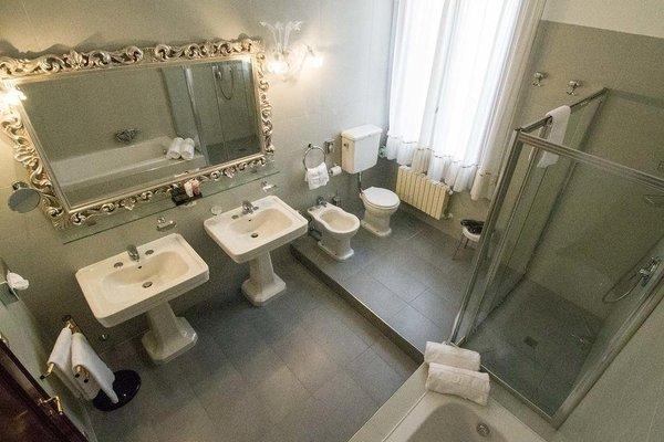 Hotel Palazzo Abadessa - фото 9