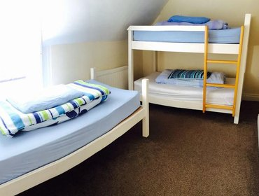 Хостел The Grapevine Hostel