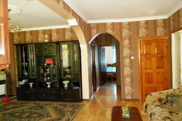 G S House Inn - фото 10