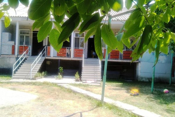 G S House Inn - фото 14