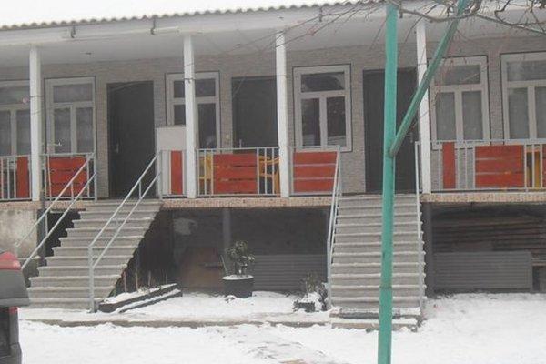 G S House Inn - фото 18