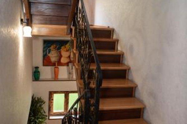 Guest House Vip - фото 11