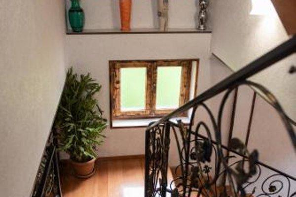 Guest House Vip - фото 12