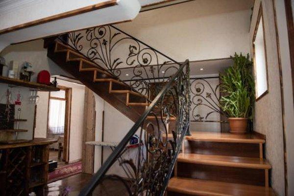 Guest House Vip - фото 13