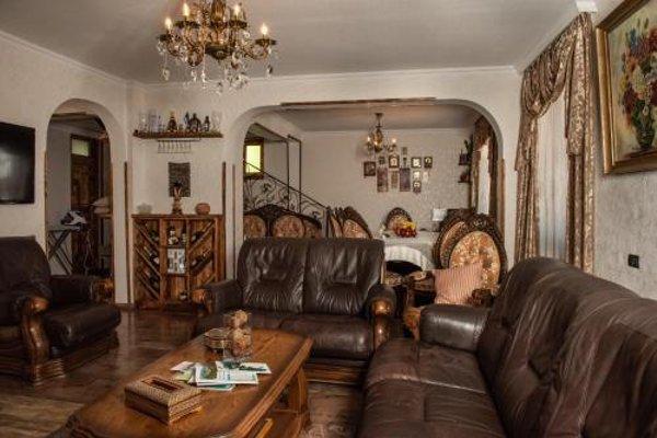 Guest House Vip - фото 21