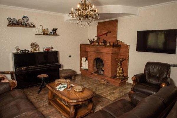 Guest House Vip - фото 22