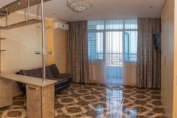 Yalchin Luxury Apartments - фото 50