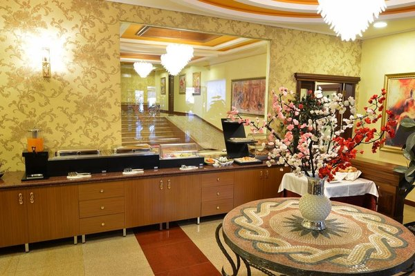 Hotel Austria - фото 13