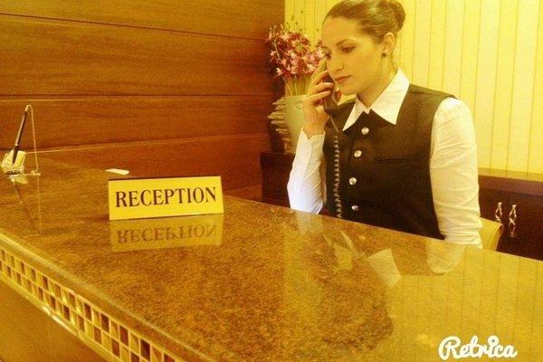 Hotel Austria - фото 19