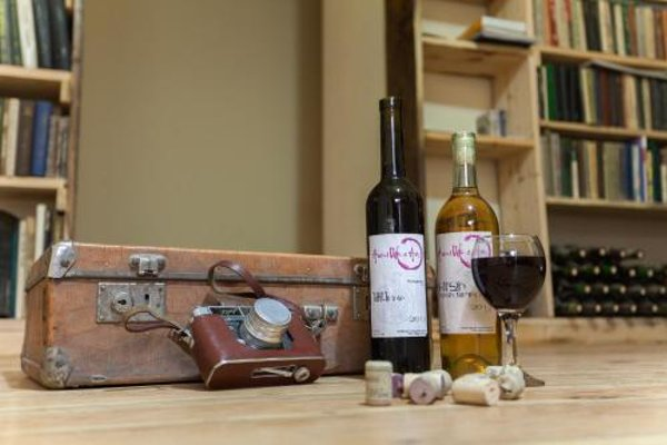 Areni Wine Art - фото 12