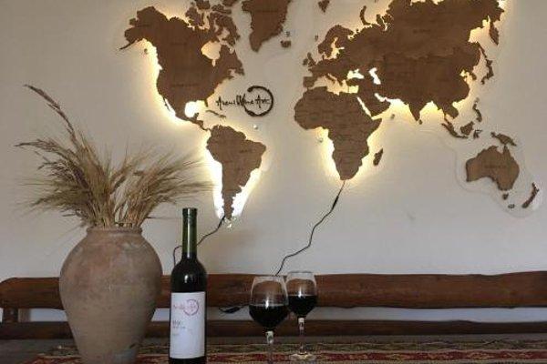 Areni Wine Art - фото 9