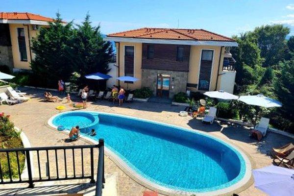 VIP Apartments in Sozopol - фото 11