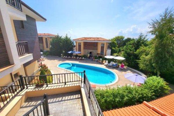 VIP Apartments in Sozopol - фото 12