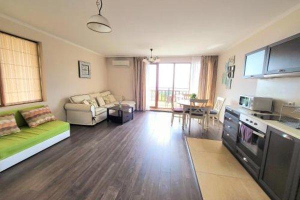 VIP Apartments in Sozopol - фото 20
