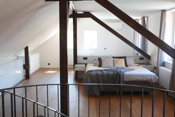 Boris' apartments Charles Bridge - 17