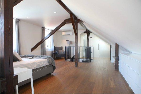 Boris' apartments Charles Bridge - 18