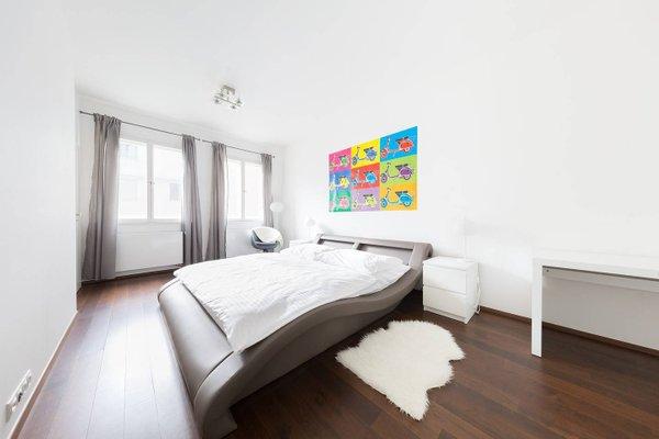 Boris' apartments Charles Bridge - 5