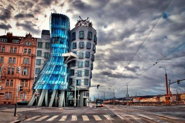 Apartmany Nerudova 36 - фото 17