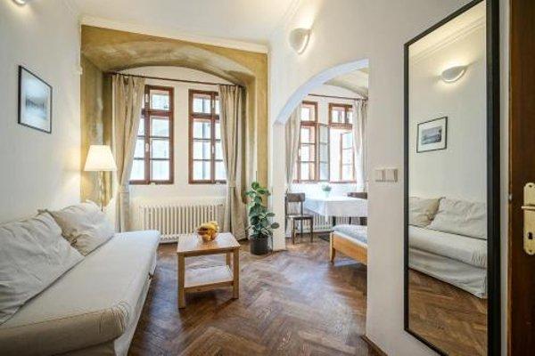 Apartmany Nerudova 36 - фото 3