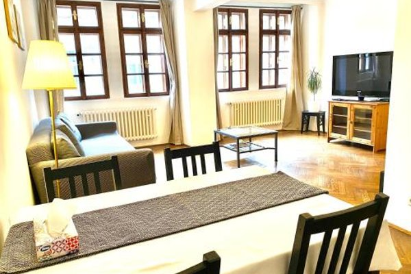 Apartmany Nerudova 36 - фото 5