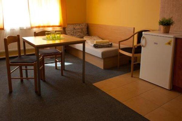 Apartmany REKO Kadan - фото 10