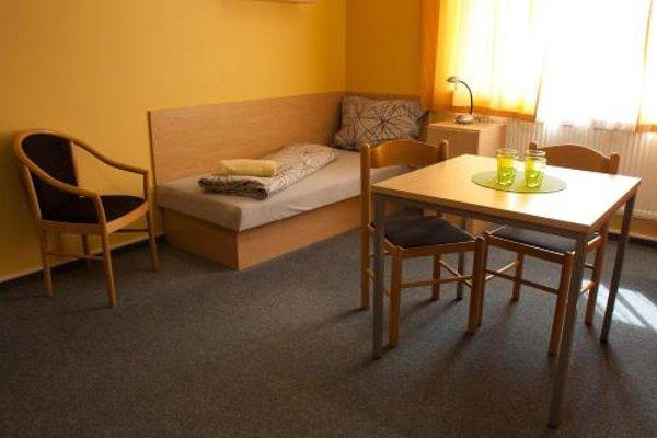 Apartmany REKO Kadan - фото 6