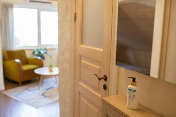 Apartment Ilona - фото 9