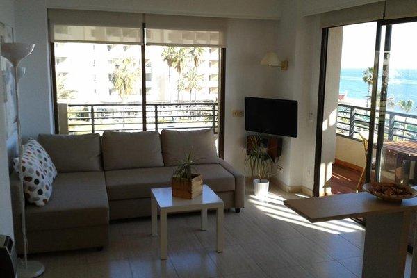 Apartamento Torremolinos Playa - фото 5