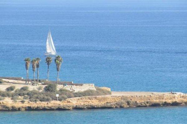 La Merce Vacation Apartment - фото 10