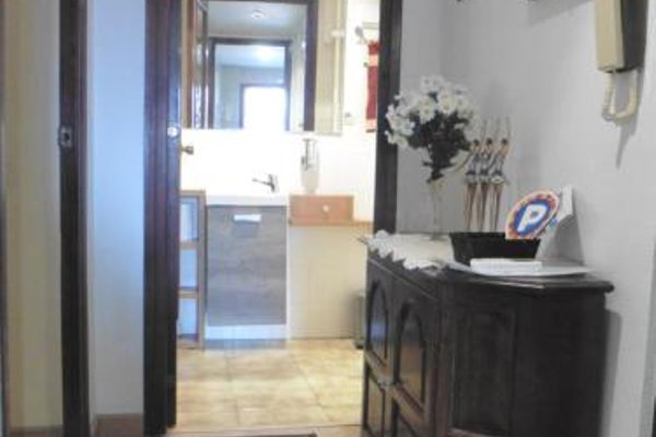 La Merce Vacation Apartment - фото 12